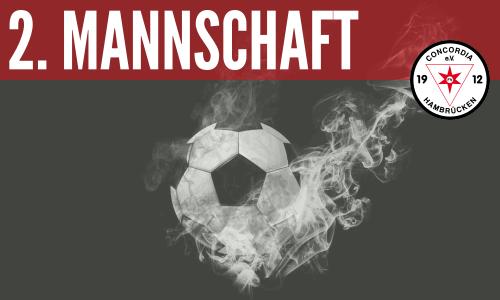 2. Mannschaft nächstes Spiel - FVH II : SV Büchig II